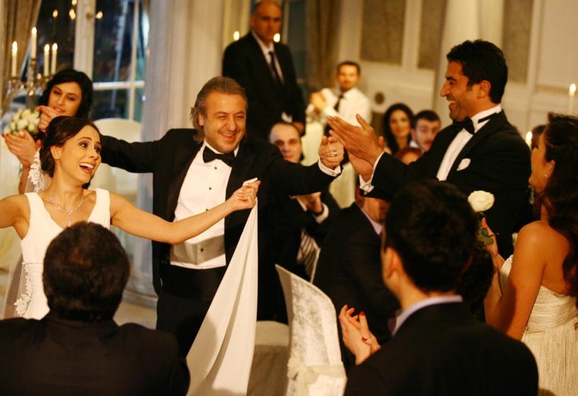 ezel düğün