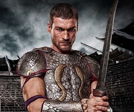 spartacus 10