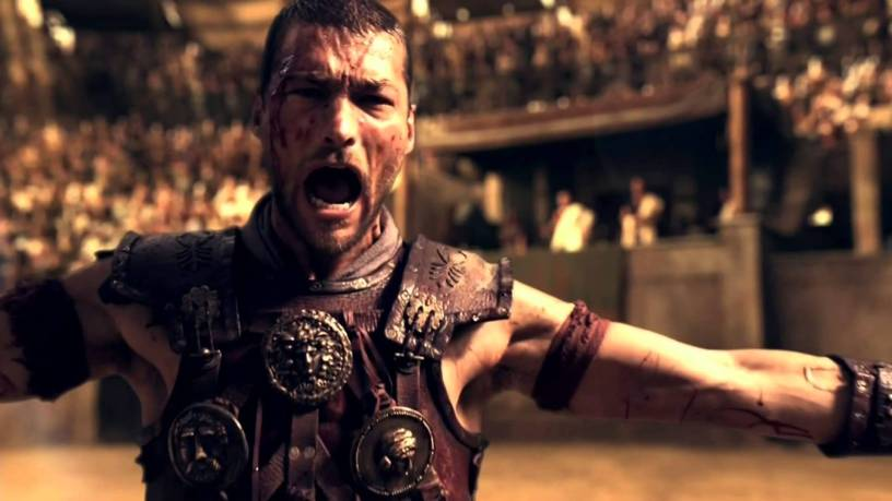 spartacus 7