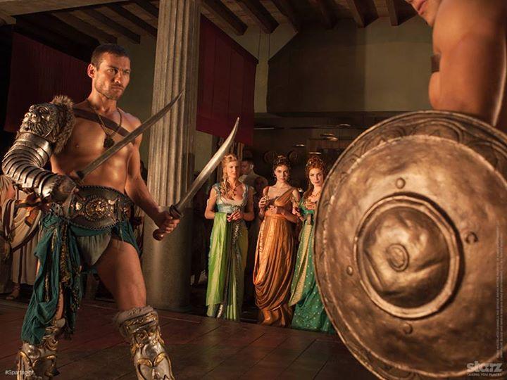 spartacus varro